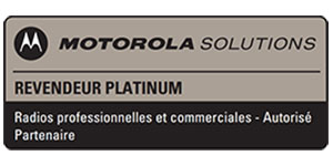 Motorola platinium